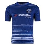 Chelsea Youth Prematch Jersey