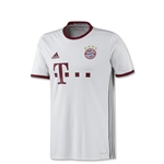 Bayern Munich 16/17 Youth Third Soccer Jersey