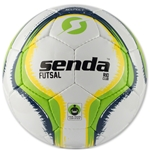 Senda Rio Regulation Futsal Club Ball