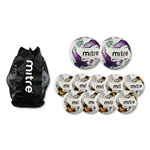Mitre Hyperseam Match Ball Pack