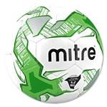 Mitre Impel Ball (White/Green)