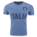 Italy Graphic T-Shirt