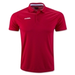 Inaria Barella Polo Shirt (Red)