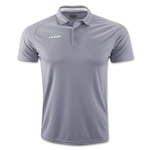 Inaria Barella Polo Shirt (Gray)