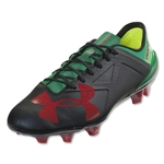 Under Armour Spotlight 2.0 FG Mexico (Black/Red/Classic Green)