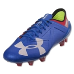 Under Armour Spotlight 2.0 FG USA (White/Red/Team Royal)