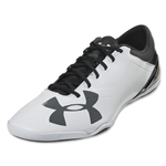 Under Armour Spotlight ID (White/Black)