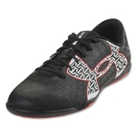 Under Armour CF Force 2.0 ID (Black/Rocket Red/White)
