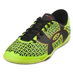 Under Armour CF Force 2.0 ID Junior (High-Vis Yellow/Rocket Red/Black)