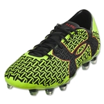 Under Armour Clutchfit Force 2.0 FG (High-Vis Yellow/Rocket Red/Black)