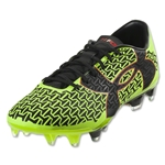 Under Armour Corespeed Force 2.0 FG (High-Vis Yellow/Rocket Red/Black)