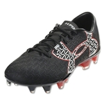 Under Armour Corespeed Force 2.0 FG (Black/Rocket Red/White)