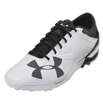 Under Armour Spotlight TR (White/Black)