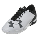 Under Armour Spotlight TR Junior (White/Black)