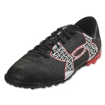 Under Armour CF Force 2.0 TR (Black/Rocket Red/White)