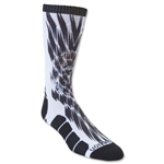 adidas Tiger Shockweb Uncaged Crew Sock