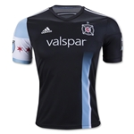 Chicago Fire 2016 Authentic Third Soccer Jersey