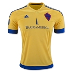 Colorado Rapids 2016 Away Soccer Jersey