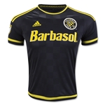 Columbus Crew 2016 Home Soccer Jersey