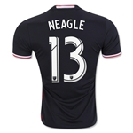 DC United 16/17 NEAGLE Home Soccer Jersey