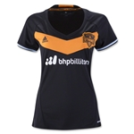 Houston Dynamo 2016 Women's Away Soccer Jersey