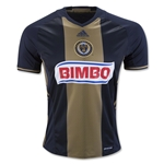 Philadelphia Union 2016 Home Soccer Jersey