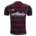 Portland Timbers 2016 Away Soccer Jersey