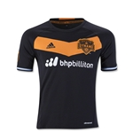 Houston Dynamo 2016 Youth Away Soccer Jersey