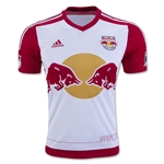 New York Red Bulls 2016 Authentic Home Soccer Jersey