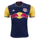 New York Red Bulls 2016 Authentic Away Soccer Jersey