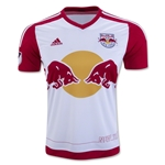 New York Red Bulls 2016 Home Soccer Jersey