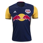 New York Red Bulls 2016 Away Soccer Jersey
