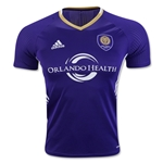 Orlando City Training Jersey