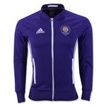 Orlando City Anthem Jacket