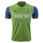 Seattle Sounders 2016 Home Soccer Jersey