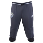 Seattle Sounders 3/4 Pant