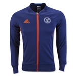 New York City FC Anthem Jacket