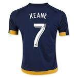 LA Galaxy 2016 KEANE Youth Away Soccer Jersey