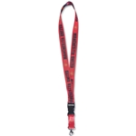 Manchester United Lanyard w/ Detachable Buckle