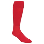 High Five Soccer Sport Socks (Red)