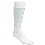 High Five Soccer Sport Socks (White)