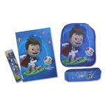 UEFA Euro 2016 Back Pack Gift Set