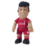 Liverpool Coutinho Plush Toy