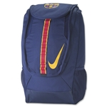 Barcelona Allegiance Shield Compact Backpack