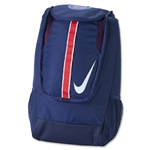 Paris Saint-Germain Shield Compact Backpack
