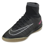 Nike Mercurial X Proximo II IC (Black/Gum Light Brown)