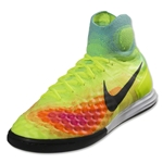 Nike MagistaX Proximo II IC (Volt/Black)