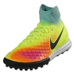 Nike Junior MagistaX Proximo II TF (Volt/Black)