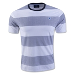 Chelsea Stripe Printed T-Shirt
