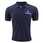Chelsea Gingham Polo